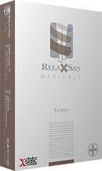 relaxsan medicale Silver